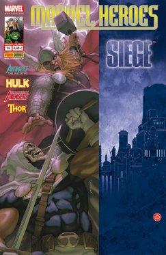 Marvel Heroes vol 2 # 36