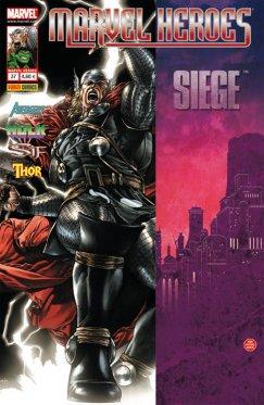 Marvel Heroes vol 2 # 37