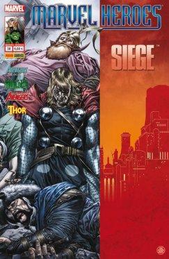 Marvel Heroes vol 2 # 38