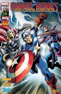 Marvel Heroes vol 3 # 09