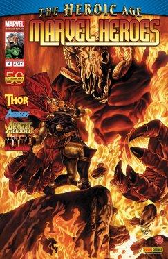 Marvel Heroes vol 3 # 04