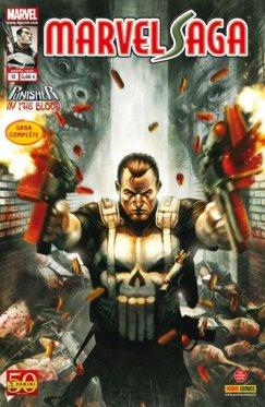 Marvel Saga # 12