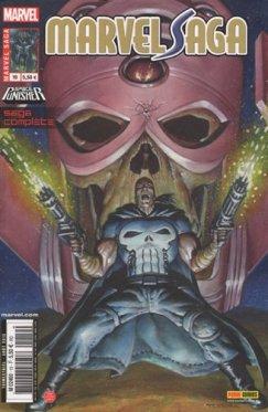 Marvel Saga # 19