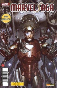 Marvel Saga # 03