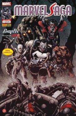 Marvel Saga # 08