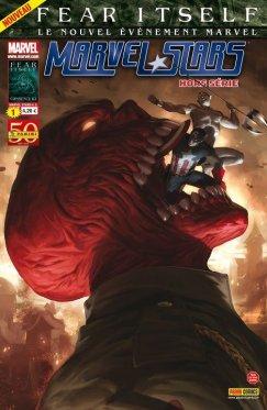 Marvel Stars Hors Serie # 01