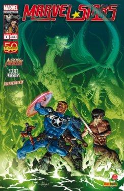 Marvel Stars # 08