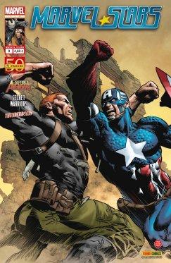 Marvel Stars # 09