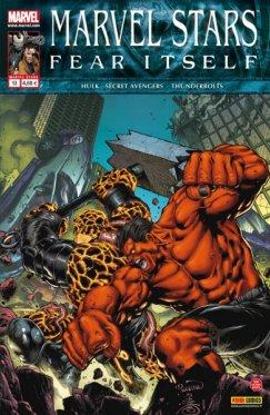 Marvel Stars # 13