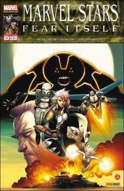 Marvel Stars # 14