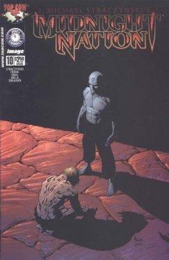 Midnight Nation # 10