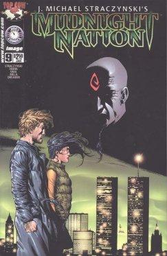 Midnight Nation # 09