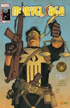 Marvel Saga vol 2 # 03