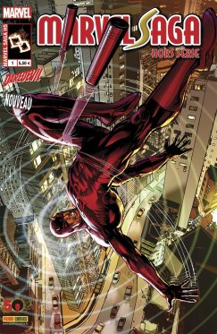Marvel Saga Hors Serie vol 1 # 01