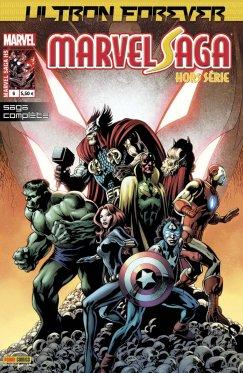 Marvel Saga Hors Serie # 06