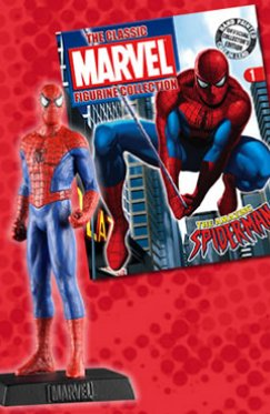 Marvel Super Heroes 001 : Spider-Man