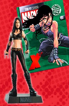 Marvel Super Heros 117 : X-23