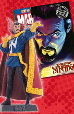 Marvel Super Heros 040 : Docteur Strange