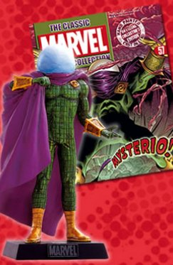 Marvel Super Heros 057 : Mysterio