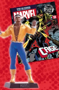 Marvel Super Heros 059 : Luke Cage