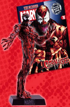 Marvel Super Heros 070 : Carnage