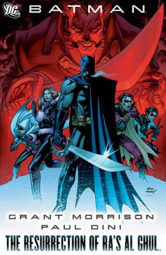 Batman : the Resurrection of Ra's Al Ghul