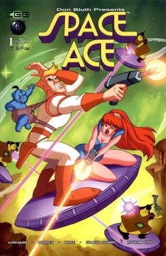 Space Ace # 01-03