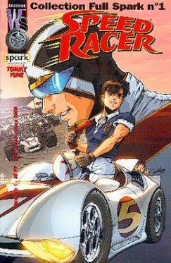 Speed Racer # 1