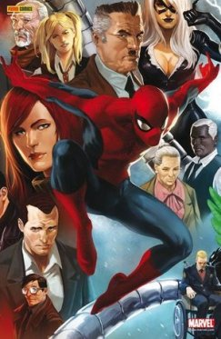 Spider-Man # 133 variant