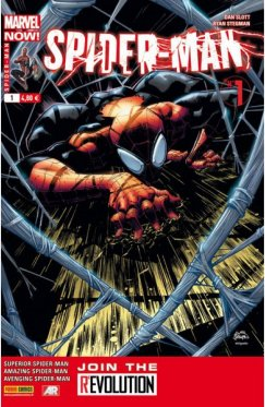 Spider-Man vol 3 # 01