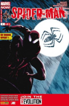 Spider-Man vol 3 # 02