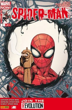 Spider-Man vol 3 # 03