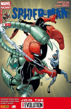 Spider-Man vol 3 # 07
