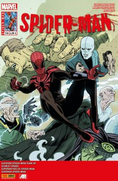 Spider-Man vol 3 # 13