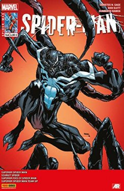 Spider-Man vol 3 # 14