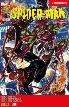 Spider-Man vol 3 # 16