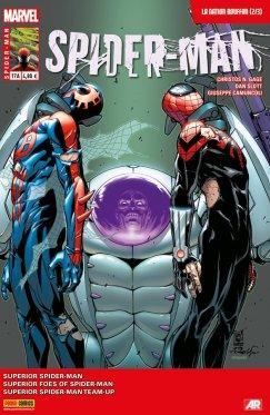 Spider-Man vol 3 # 17