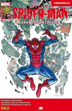 Spider-Man vol 3 # 18