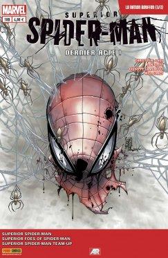 Spider-Man vol 3 # 18 variant