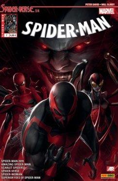 Spider-Man vol 4 # 07