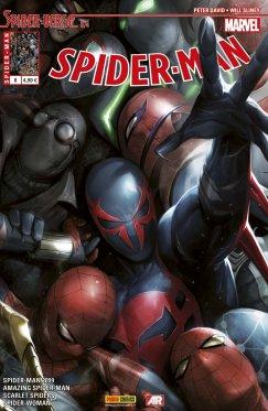 Spider-Man vol 4 # 08