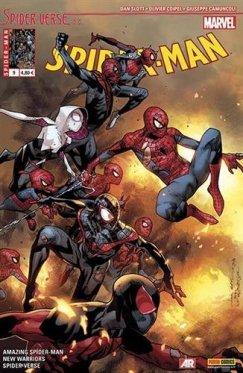 Spider-Man vol 4 # 09