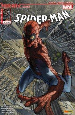 Spider-Man vol 4 # 10