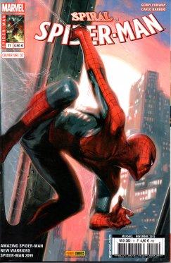 Spider-Man vol 4 # 11 variant