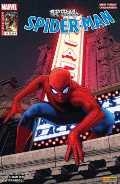 Spider-Man vol 4 # 12