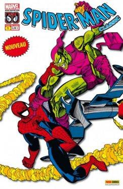 Spider-Man Classic # 01
