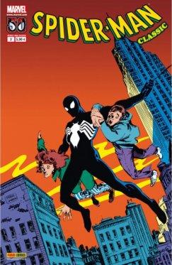 Spider-Man Classic # 02