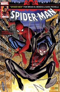 Spider-Man Hors Serie vol 2 # 1