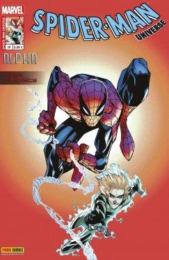 Spider-Man Universe # 10