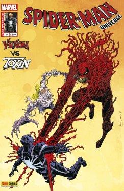 Spider-Man Universe # 11